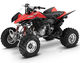 400 FOURTRAX 2009 TRX400X9