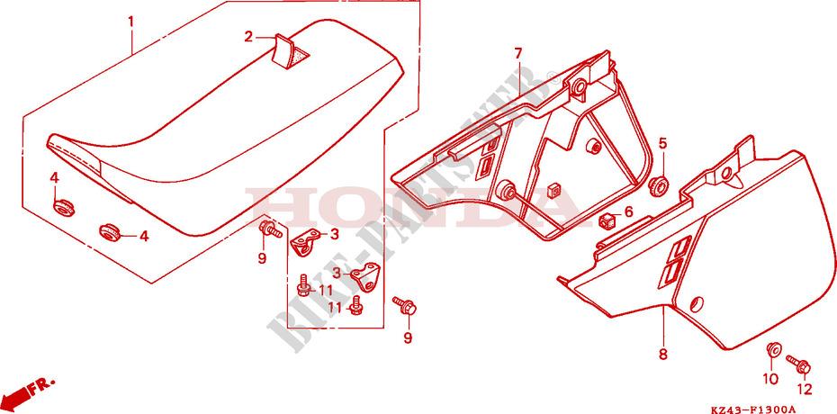 4x Bosch Bujías Para CITROEN RELÉ 2.0 elección 1//2 HDI DW10UTD 244 84bhp